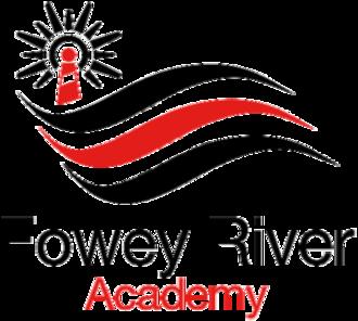 Fowey River Academy - Logo Of Fowey River Academy