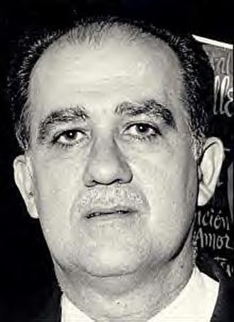 Francisco Arriví - Father of the Puerto Rican Theater