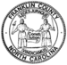 Seal of Franklin County, North Carolina