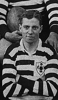 Fred Farrar English rugby league player