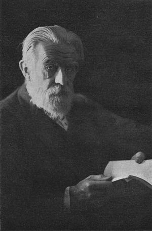 Friedrich von Hügel - Image: Friedrich von Hügel