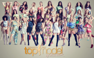 <i>Germanys Next Topmodel</i> (season 12)