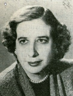 Genevieve Blatt American politician and attorney