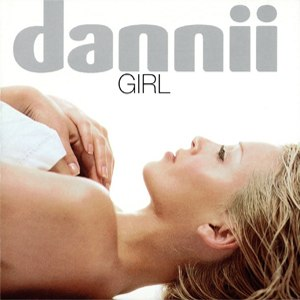 Girl (Dannii Minogue album) - Image: Girl 1997