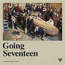 Going Seventeen - Wikipedia