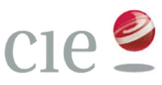 Grupo CIE - Image: Grupo CIE logo
