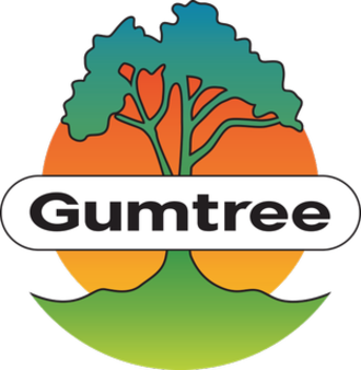 Gumtree - Logo used from 2006-2015