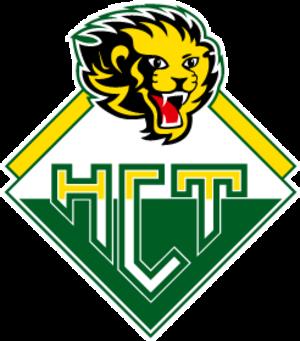 HC Thurgau - Image: HC Thurgau logo