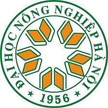 Hanoi University of Agriculture logo.JPG