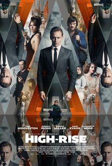 High-Rise Legendado