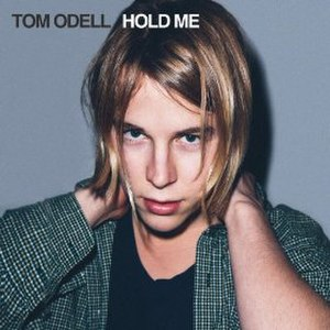 Hold Me (Tom Odell song) - Image: Hold Me Tom Odell