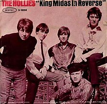 Hollies - King Midas US.jpg