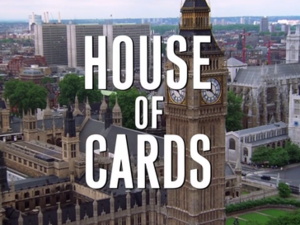 House of Cards (UK TV series) - Image: House of Cards (BBC)