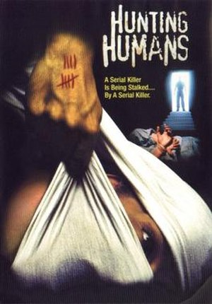 Hunting Humans - DVD released by MTI Home Video