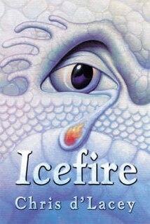<i>Icefire</i> (dLacey novel)