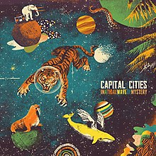 In a Tidal Wave of Mystery by Capital Cities artwork.jpg