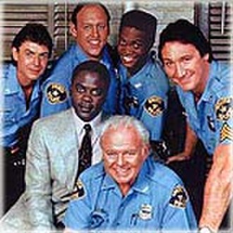 In the Heat of the Night (TV series) - Image: In the Heat of the Night (TV series) cast photo
