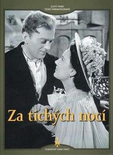 <i>In the Still of the Night</i> (film) 1941 film by Zdeněk Gina Hašler