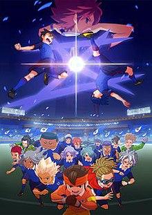 Inazuma Eleven Orion No Kokuin Wikipedia