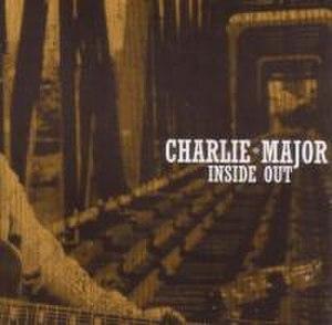 Inside Out (Charlie Major album) - Image: Inside Out Charlie Major