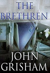 an analysis of suspense in the brethren by john grisham The brethren a novel by john grisham by john grisham this edition includes an excerpt from john grisham's the litigators suspense & thriller.