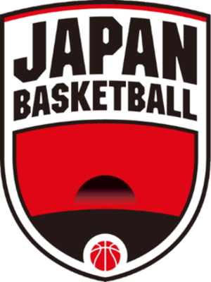 Japan women's national basketball team - Image: JBA team crest