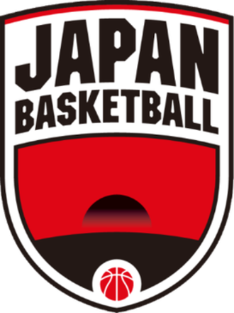 Japan national basketball team - Image: JBA team crest