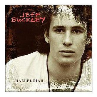 Hallelujah (Leonard Cohen song) - Image: Jeff Buckley Hallelujah 400186
