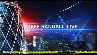 Jeff Randall Live - Jeff Randall Live titles