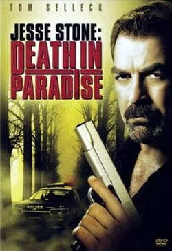 death in paradise jesse stone novels