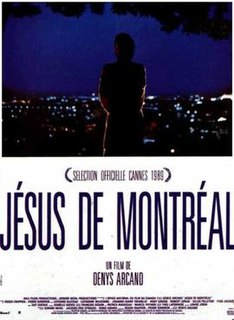 1989 film by Denys Arcand