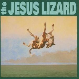 Down (The Jesus Lizard album) - Image: Jesuslizarddown