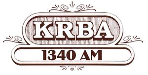KRBA - Image: KRBA logo