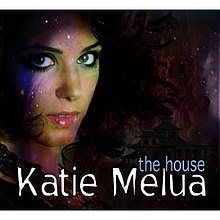 Katie Melua - The House.jpg