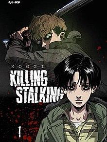 Image result for killing stalking