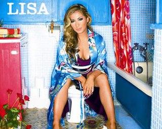 <i>Elizabeth</i> (Lisa album) 2006 studio album by LISA