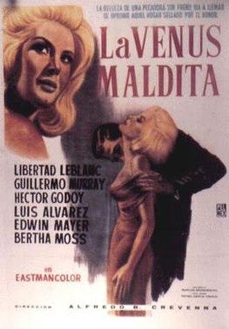 La venus maldita - Image: La Venus Maldita