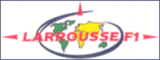 Larrousse - Image: Larrousse logo