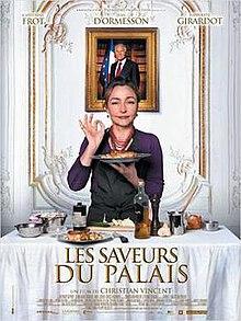 Haute Cuisine Film Wikipedia