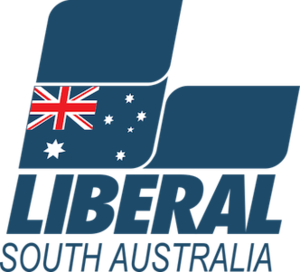 Liberal Party of Australia (South Australian Division) - Image: Liberal Party of Australia (SA Division) logo 2016