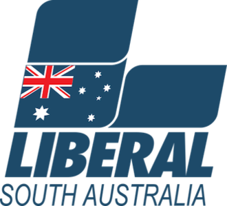 Liberal Party of Australia (South Australian Division) - Image: Liberal Party of Australia (SA Division) logo 2016