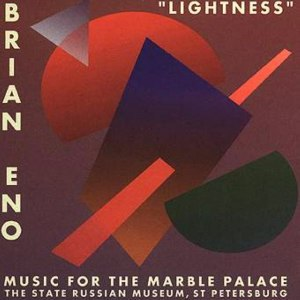 Lightness: Music for the Marble Palace – The State Russian Museum, St. Petersburg - Image: Lightness Music for the Marble Palace The State Russian Museum, St. Petersburg