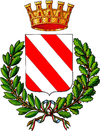 Coat of arms of Liscate