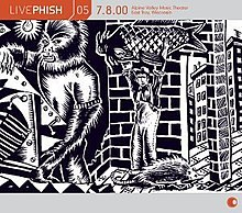 Live Phish Volume 5 (cover art).jpg