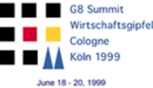 25th G8 summit - 25th G8 summit official logo