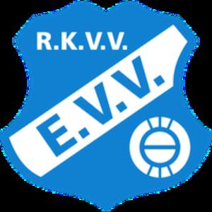 RKVV EVV - Image: Logo Echter VV