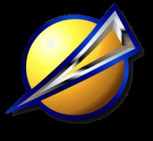 Kzin - Image: Logo kzinti