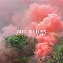 Los Campesinos! - No Blues.jpg