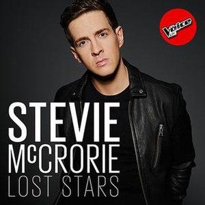 Lost Stars - Image: Lost Stars