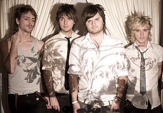 Luke Munns - Photo of the band LUKAS